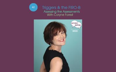 42 triggers & the FIRO B 400x250