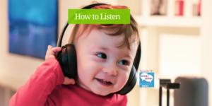 117 TW How to Listen