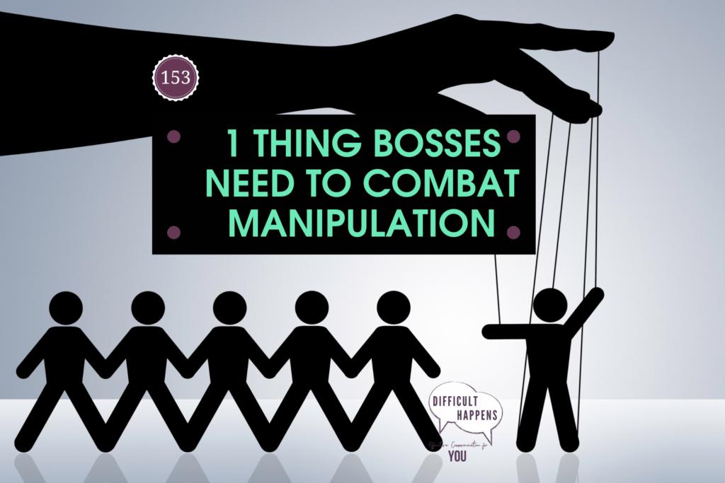153 WP 1 thing manipulation