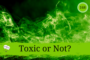 168_Toxic or Not